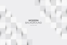 Modern Business Background Design Vector Illustration