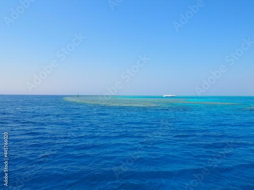 morski niebo fala krajobraz piasek spokój