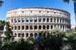 Roma, Koloseum, Rzym