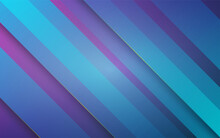 Abstract Geometric Gradient Background_5