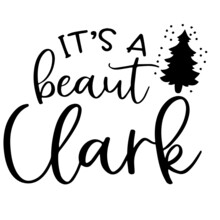 It's A Beaut Clark Inspirational Funny Quotes, Motivational Positive Quotes, Silhouette Arts Lettering Design