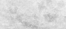 Panorama Of Abstract White Marble Texture Background For Design