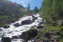 Tour Du Mont Blanc (TMB)