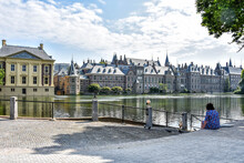 Explore The Historic Heart Of The Hague. The Buildings Around The Binnenhof Date From Different Periods And Illustrate Dutch History