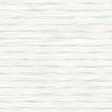 Space Dyed Coastal Marl Stripe Texture Background. Seamless Jersey Fabric Effect Repeatable Swatch. Coastal Marine Summer Style.