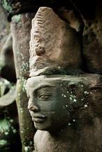 캄보디아의 앙코르 톰