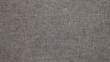 Texture Of Grey Jeans, Detail Cloth Of Denim For Pattern And Background, Close Up
