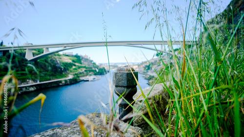 Fotografija Porto, ponte do Infante