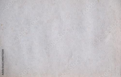 Obraz na plátně Old blank paper texture