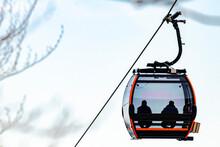Cable Car Railway Gondola