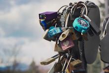 Keylocks Chain In Skies