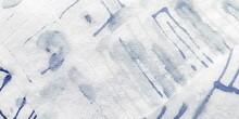 Cubism Image. Lavender Patchwork Geometric. Smoke Triangle. Monochrome Geometry Print. Silver Geometric Shape Print. Illustration Stripes.