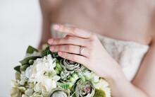 結婚指輪 ブライダルイメージ