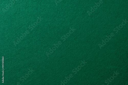Fotomural 緑色のフェルトの背景テクスチャー