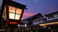 Japanese Lanterns. Red Lantern. Red Japanese Lantern.