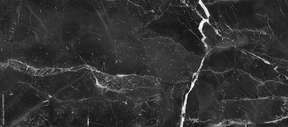 dark marble texture background used for ceramic wall tiles and floor tiles surface
