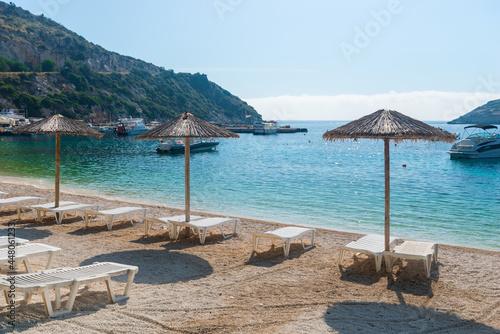 Tela Summer vacation destination