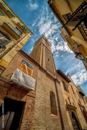 Fotografering Malaga