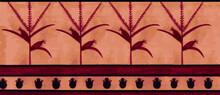 Inca Cultural Geometric Patterns Inca Ceramics Inca Painting On Ceramics Geometric Patterns On Ceramics Inca Culture Cusco Peru