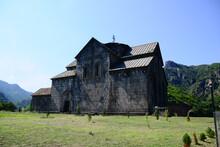 Medieval Akhtala Monastery Complex, Armenia