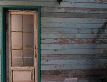 Fisherman's Door