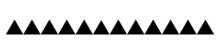 Triangle, Triangular Abstract Geometric Vector Illustration, Pattern