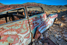 Death Valley Scenes