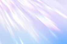 背景 テクスチャ オーロラ セロファン 虹 クリスタル スペクトル グラデーション