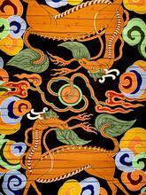 Traditional Korean Illustrations