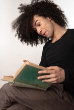 La Mejor Reacción Al Leer Un Libro