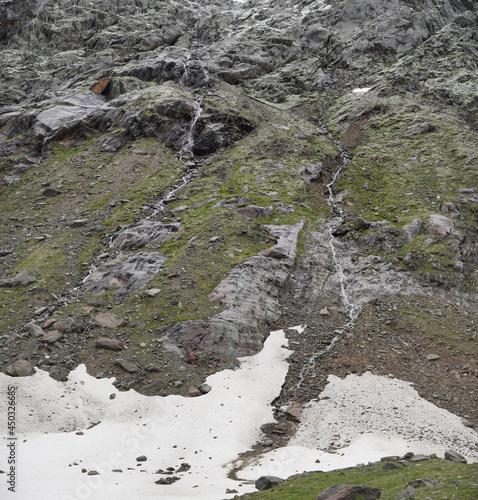 Iseltrail Hochgebirgs-Etappe: Flusswandern in Osttirol mit Clarahütte von Prägraten