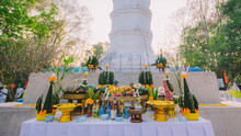 Beautiful Temples In Thailand That People Respect.