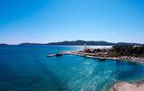 Fototapeta Na sufit - Croatia