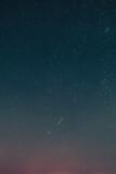 Fototapeta Na sufit - Niebo nocą