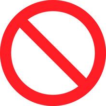 アイコン 警告 禁止 表示
