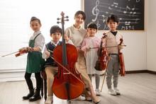 Happy Children's Music Lessons