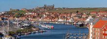 Whitby - North Yorkshire - England