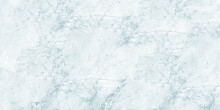 Marble Texture Background, Blue Background