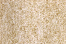 Onion Fibers Decorated Paper Background. Kraft Stripes Paper Pattern. Decorative Striped Paper Texture. Landscape Horizontal Orientation.