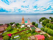 Forty Martyrs Sebaste Church, Pereslavl Zalessky