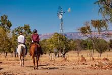 Happy Trails, Kimberley, Western Australia