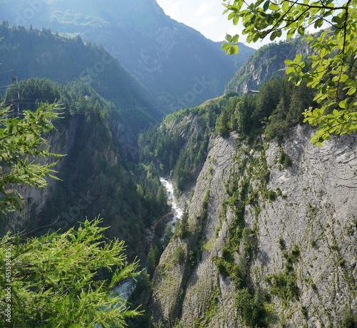 Rund um Matrei in Osttirol: Nahe dem Steinerfall
