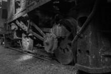 Old Train 7