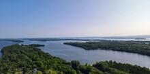 North Hero VT, Lake Champlain, Islands