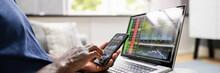 Online Stock Market Trade Software