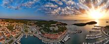 Vrsar - Kroatien