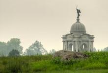 State Of Pennsylvania Monument Civil War Gettysburg PA
