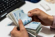 Turkish Lira, Turkish Money ( Turkish Turk Parasi Lira)