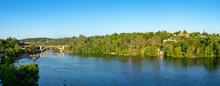 American River, Folsom, California