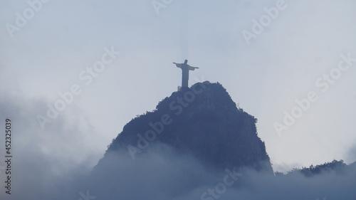 Stampa su Tela Rio de Janeiro